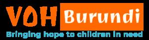 voh burundi logo